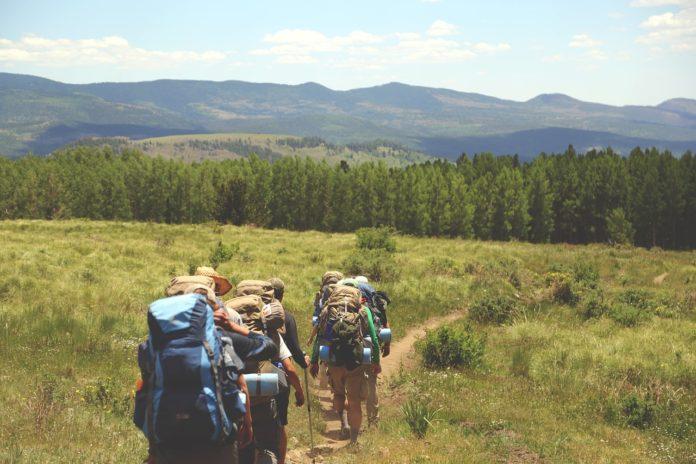Spielen in der Natur: Raus mit euch! 70 Naturspiele für Gruppen, Zeltlager und Co.