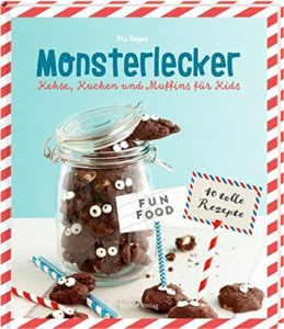 monsterlecker