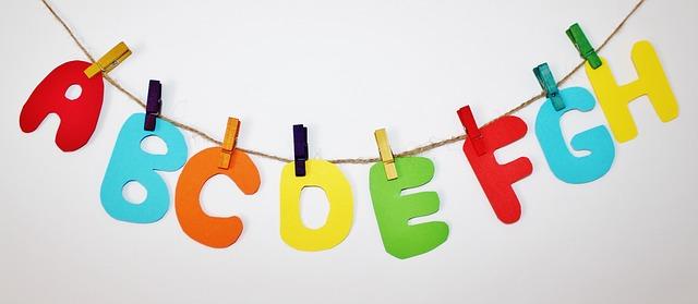 ABC gesichtet