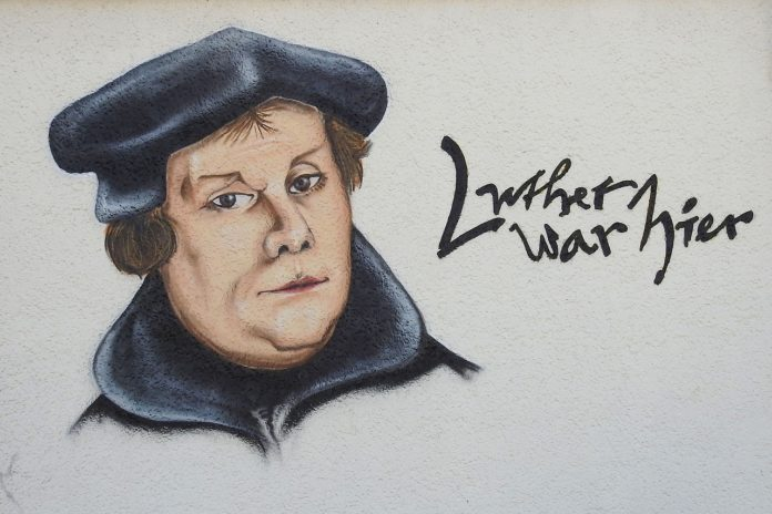 Ideen fürs Reformationsjahr: Luther Quiz