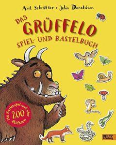 grueffelo-buch