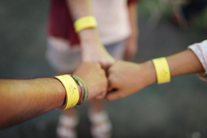Motivierte Jugendleiter*innen: eigene Motivation und Gruppenmotivation steigern