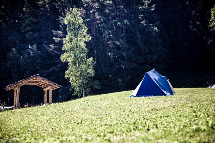 Welche Aufgaben Kinder im Ferienlager übernehmen können