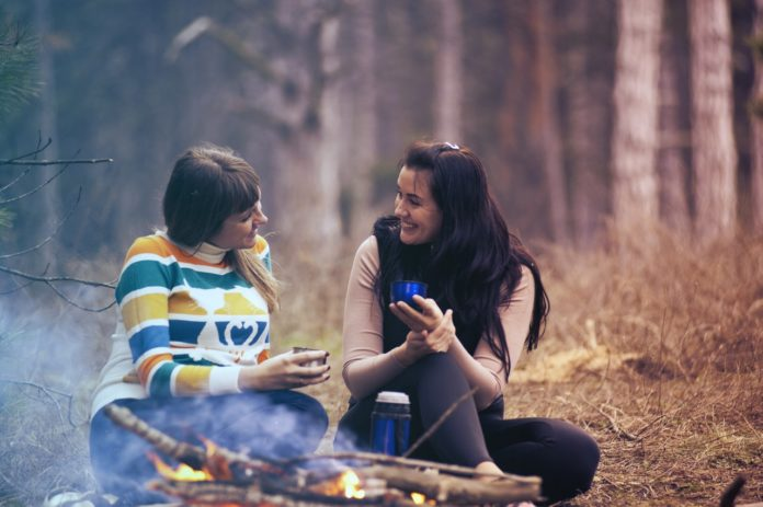 10 Vertrauensspiele für Kinder und Jugendliche