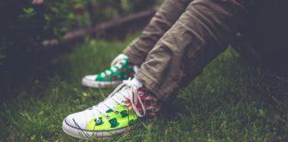 garden-sitting-grass-shoes