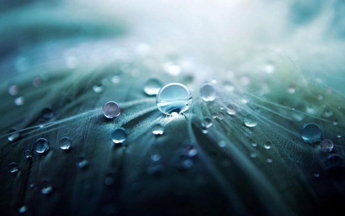 Gruppenstunden-Idee: Wasser