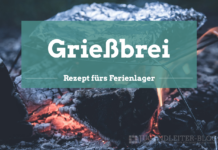Griessbrei
