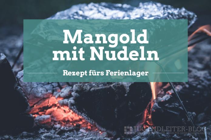 Mangold-Nudeln