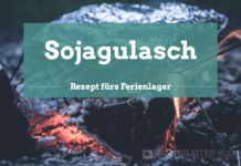 Sojagulasch