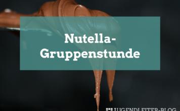 nutella-gruppenstunde