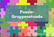 puzzle-gruppenstunde