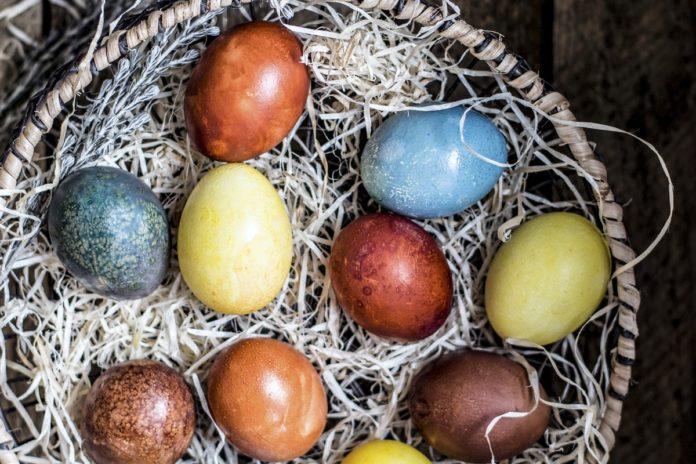 Mit Kindern Ostern erleben: Spiele und Ideen