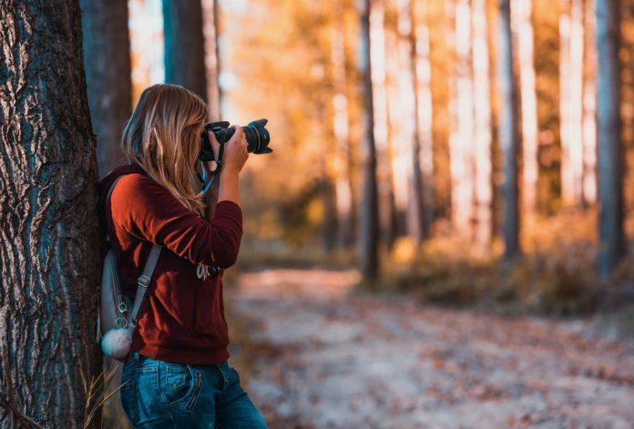 Fotos im Ferienlager und in der Gruppenstunde aufnehmen: Was gibt es zu beachten?
