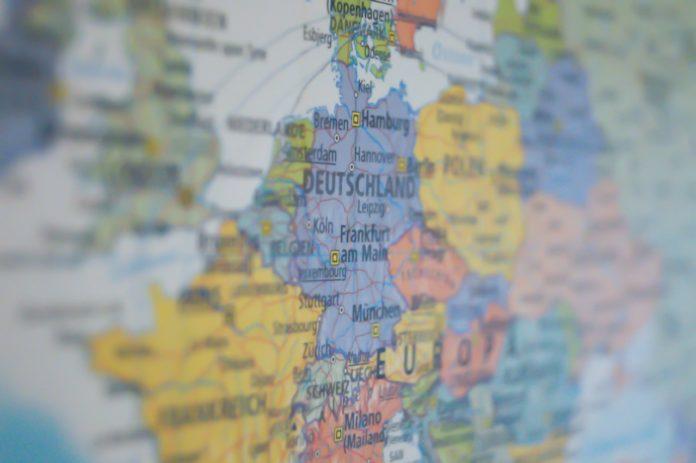Gruppenstunden-Idee: Europa