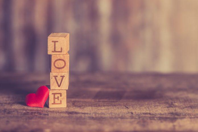 Gruppenstunden-Idee: Liebe