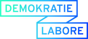 Demokratielabore - Mit digitalen Tools die Gesellschaft von morgen gestalten