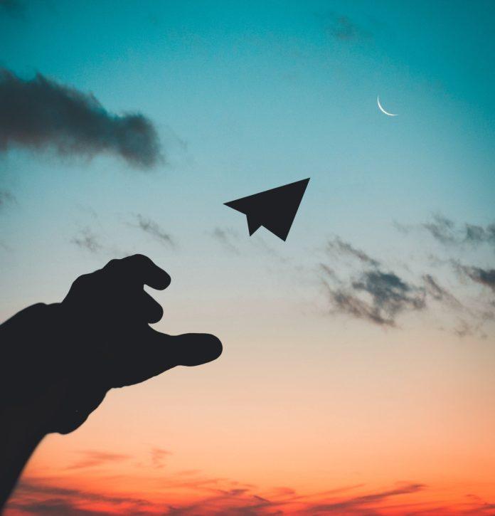 Fantasiereise: Fliegender Teppich - Die Reise zu den Sternen