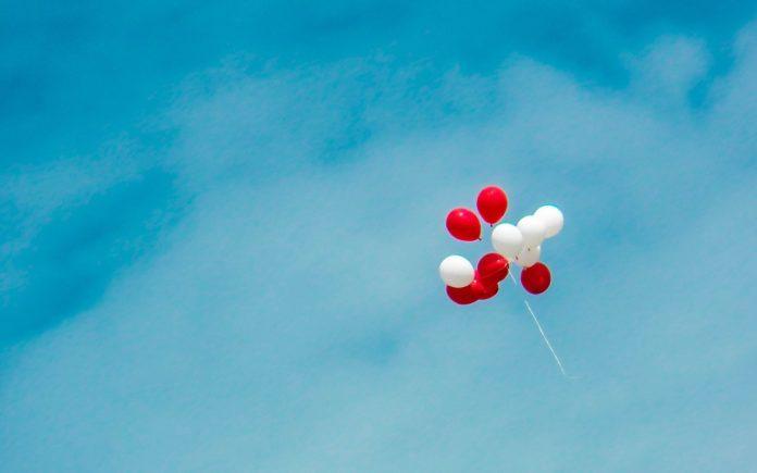 Fantasiereise: Die Begegnung mit einem Luftgeist