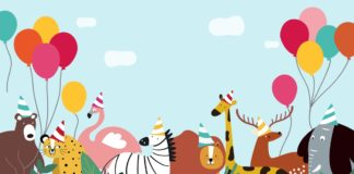 7 Geburtstagsrituale für Kinder