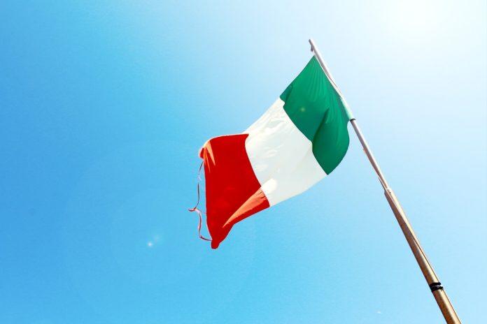 Gruppenstunden-Idee: Italien