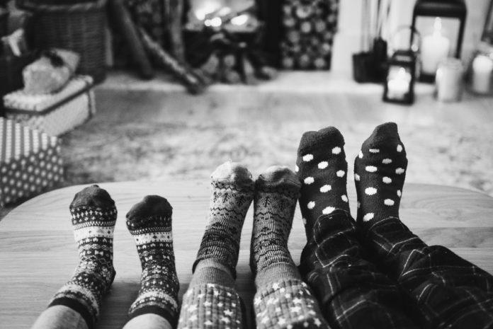 Gruppenstunden-Idee: Socken