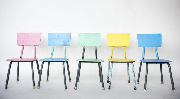 7 Stuhlkreis-Spiele für Kinder