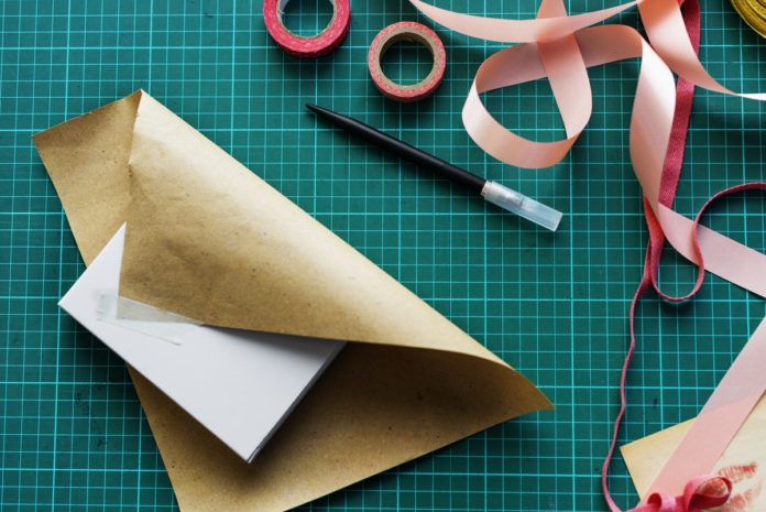 5 Bastel-Ideen für den Kindergarten