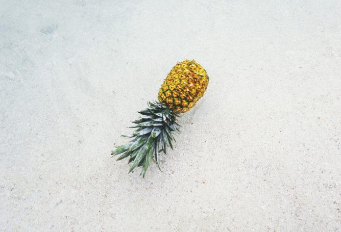Ferienlager-Motto: Karibik