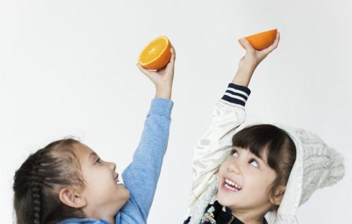 12 Spiele für Kleinkinder