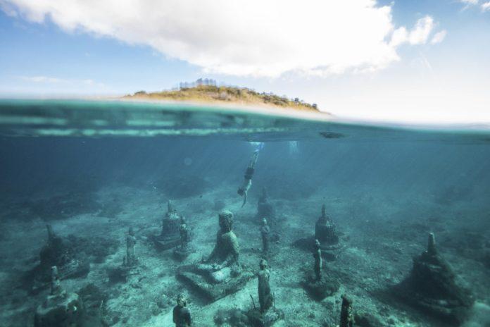 Ferienlager-Motto: Atlantis