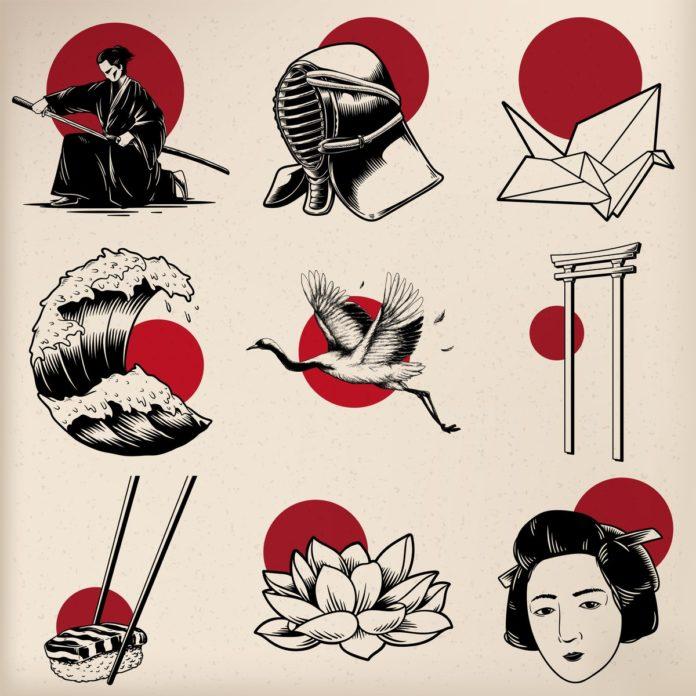 Ferienlager-Motto: Japan