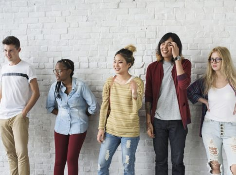 10 Kennenlernspiele für Schule und Jugendarbeit
