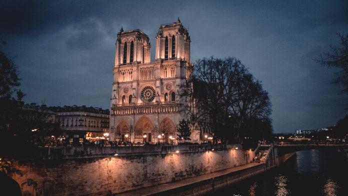 Fantasiereise für Kinder: Eine Reise durch Paris