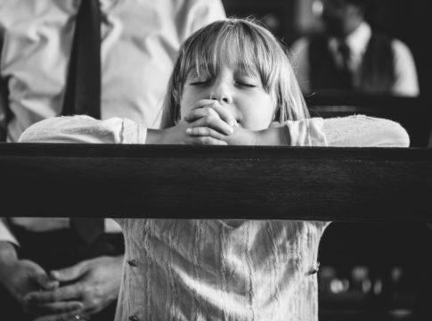 Kindergottesdienst-Ideen: David und Goliath