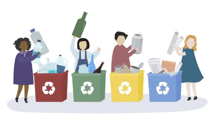 Gruppenstunden-Idee: Müll