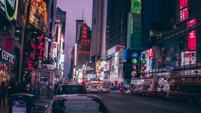 Fantasiereise für Kinder: New York und die Welt