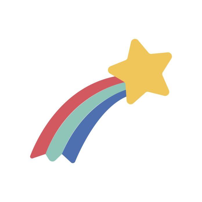Fantasiereise für Kinder: Sternschnuppe