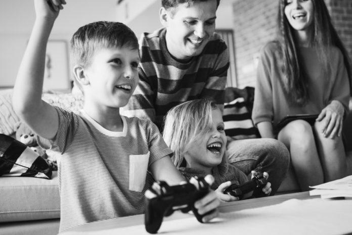 10 Gruppenspiele für Kinder und Jugendliche