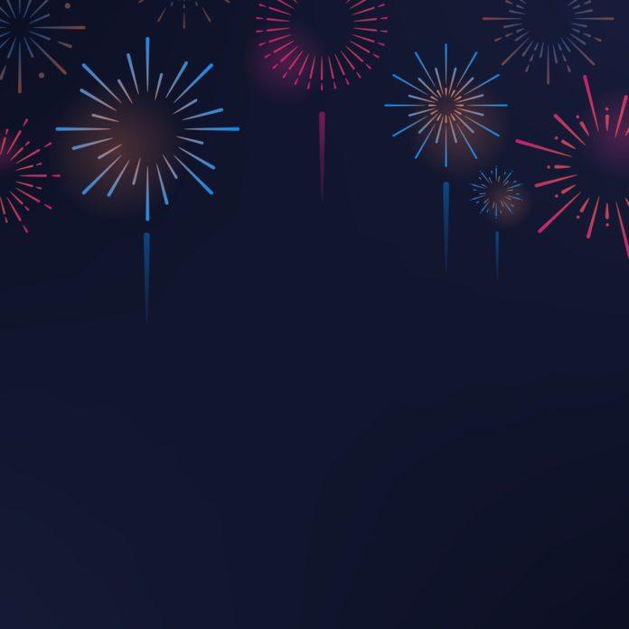 Gruppenstunden-Idee: Neujahr
