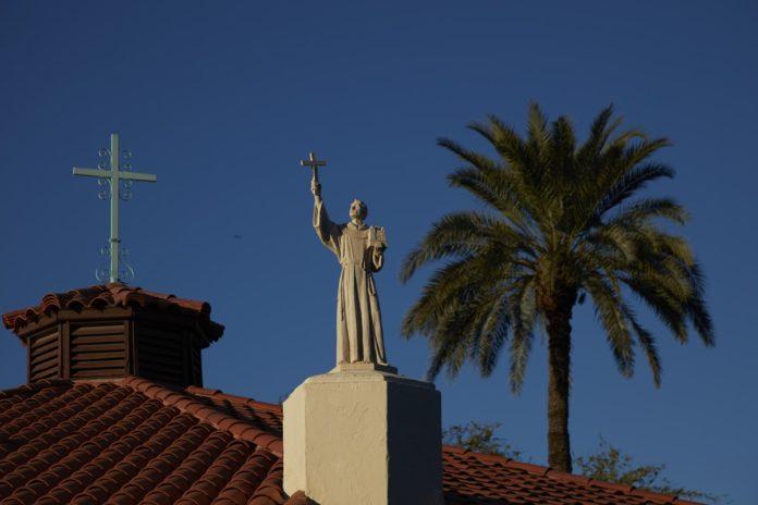 Ferienlager-Motto: Franz von Assisi