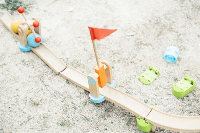 8 Geduldsspiele für Kinder