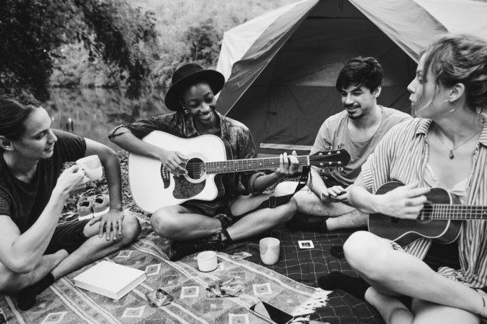 5 Ideen für ein Ein-Tages-Ferienlager