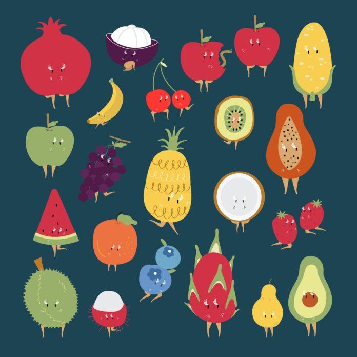 Gruppenstunden-Idee: Lebensmittel