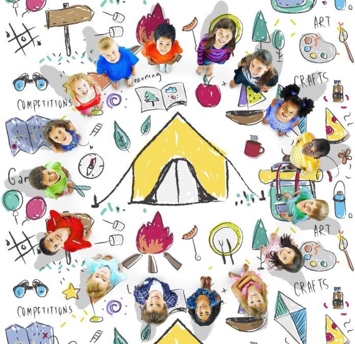 Gruppenstunden-Idee: Akzeptanz und Vielfalt