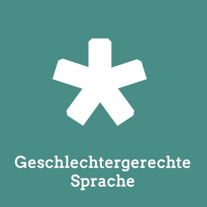 Mein Vorsatz für 2020: Geschlechtergerechte Sprache im Blog