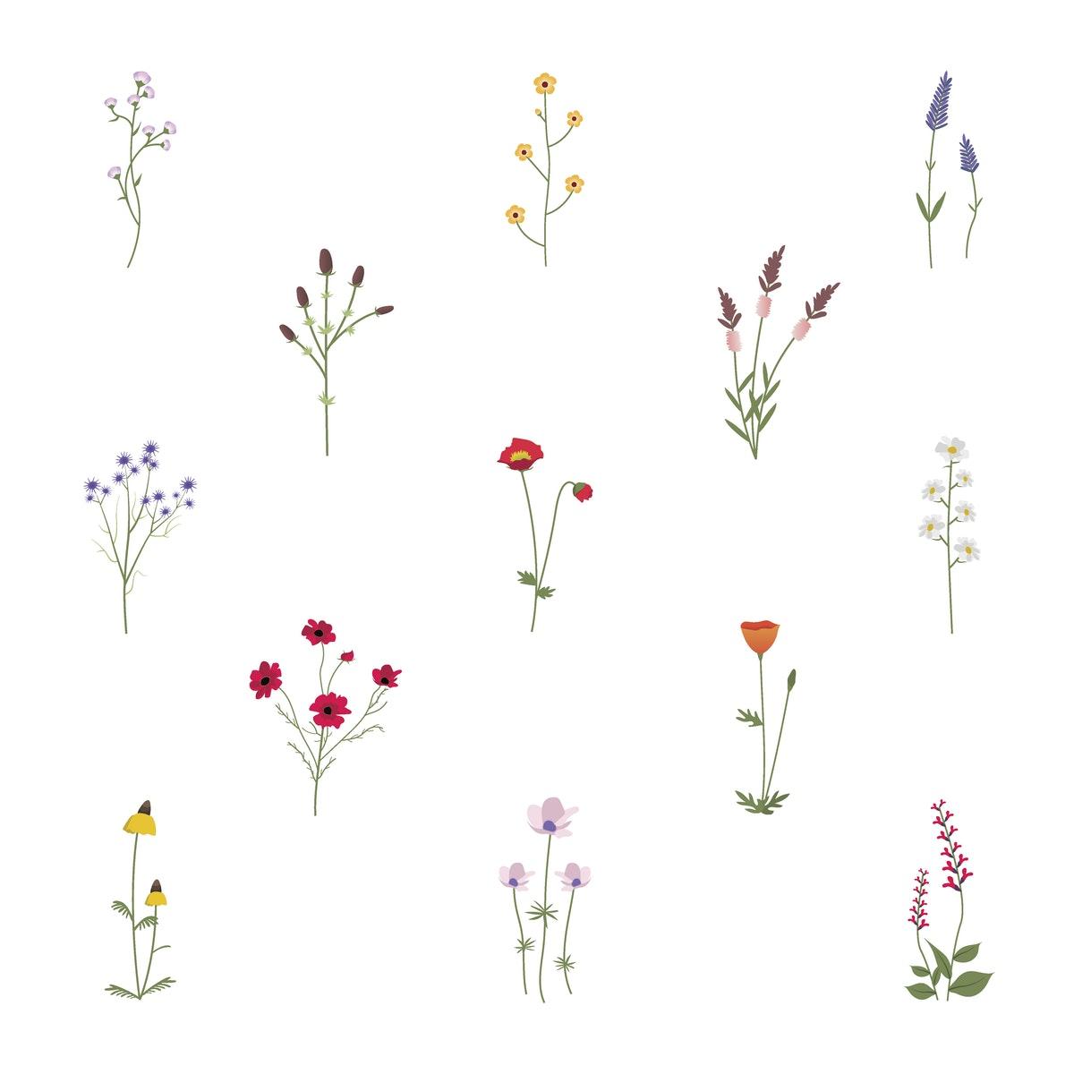 Vorlesegeschichte für Kinder: Frühling