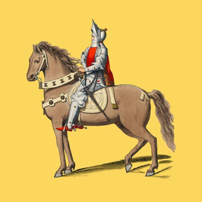 10 Ritter-Spiele für Kinder