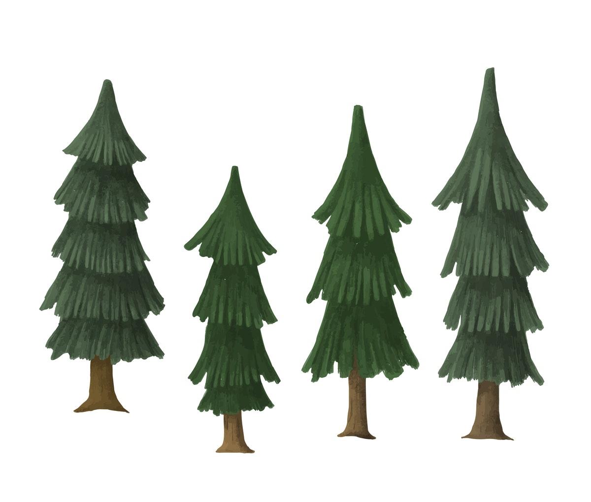 Vorlesegeschichte für Kinder: Wald & Natur