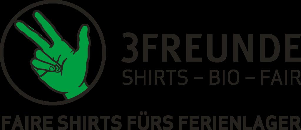 "Logo ""3FREUNDE"""