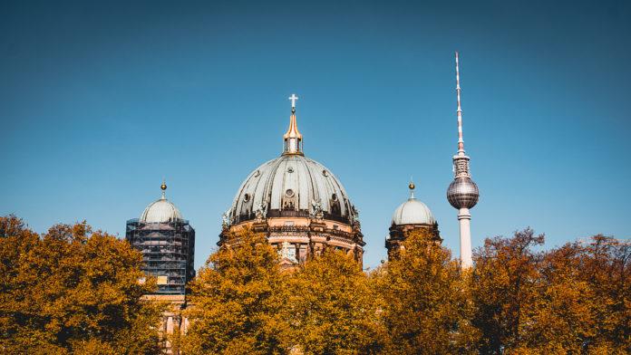 Gruppenstunden-Idee: Berlin